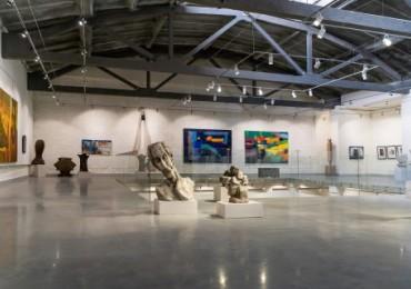 У Луцьку відкрився музей сучасного українського мистецтва корсаків