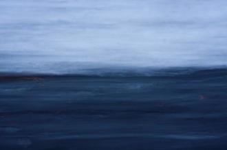 Палінчак М. 'Синій пейзаж', 2012