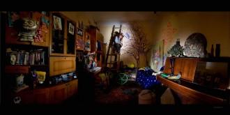 Попова Н. Серія 'Кімната', 2013