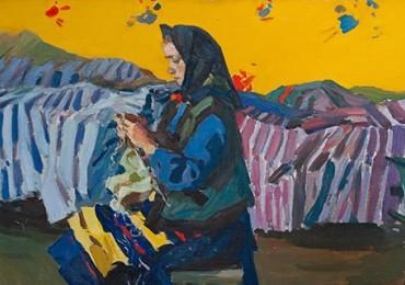 «Мистецтво Закарпаття 1948 – 2018 рр.» у Закарпатському обласному художньому музеї ім. Й. Бокшая