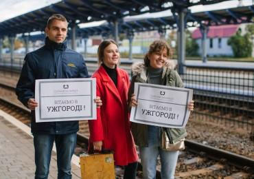 В Ужгороді стартував третій студентський конкурс з живопису «Срібний мольберт»