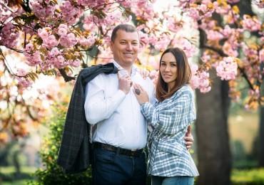 Роберт и Наталия Бровди: «Мы уверены, что наш родной край имеет все предпосылки быть одним из центров искусства и культурной жизни Украины»
