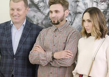 В Ужгороді відкрилася виставка робіт Петра Грицюка та Анастасії Мітікової з арт-резиденції «Великий перевіз»