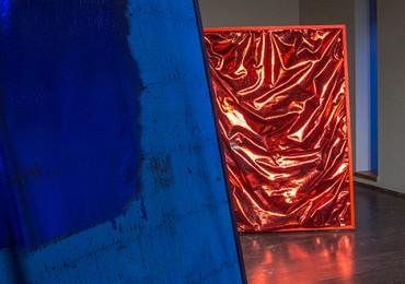 Персональна виставка Руслана Тремби «Ескізи в об'ємі»
