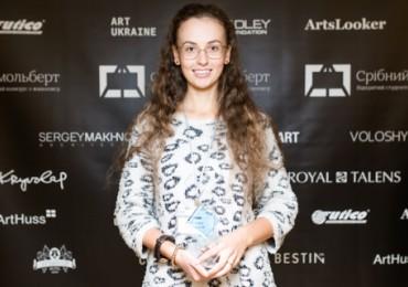 Призер конкурса Евгения Божко: «Серебряный мольберт» – бесценный опыт»