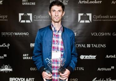 Призер конкурсу Тарас Годван: «Срібний мольберт» спонукає мене працювати якісніше»