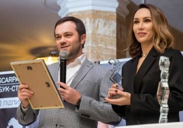 Засновник компанії UTICO Ігор Власов: «Срібний мольберт» – це масштабний конкурс, який дійсно справляє враження!»
