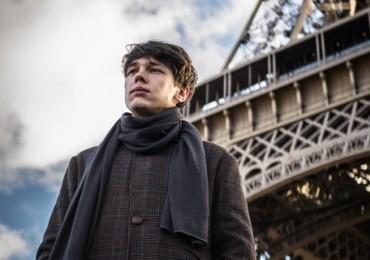 Захар Шевчук: «Сказати, що Париж мене надихнув – це нічого не сказати!»