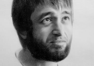 Учасник «Срібного мольберта» Сергій Корабельніков створив серію портретів політв'язнів Кремля