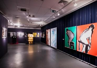 У Києві презентували проект сучасного закарпатського  мистецтва «Прощавай, Слово!...»