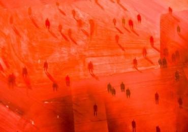 «Втрачений рай» Дениса Метеліна у тернопільській галереї «БункерМуз»