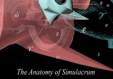 "Art Contest ""Anatomy of Simulacra"""