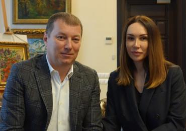 Роберт і Наталія Бровді: «Срібний мольберт» – це унікальний конкурс, переможцями якого стануть усі учасники українського арт-простору