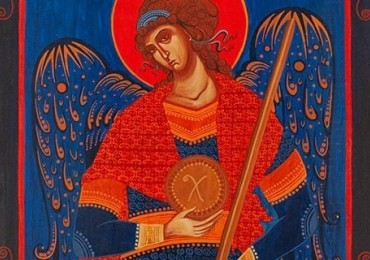 Contemporary Ukrainian icon painting