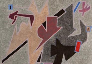 Виставка до Дня Незалежності у галереї «Ужгород»
