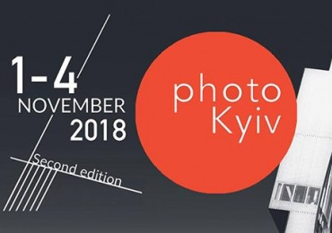 Don't miss Photo Kyiv Fair 2018!