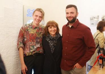 В Ужгороді відкрилася фотовиставка Іллі Поповича та Дмитра Шахайди «Зерно. Мистецтво справжньої фотографії»