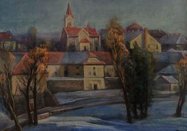 Виставка Товариства угорських митців Закарпаття ім. Імре Ревеса