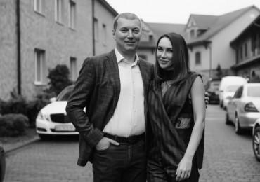 Роберт и Наталия Бровди: «Срібний мольберт» – это проект, который сотворит некий перелом в украинском молодом арт-сообществе»