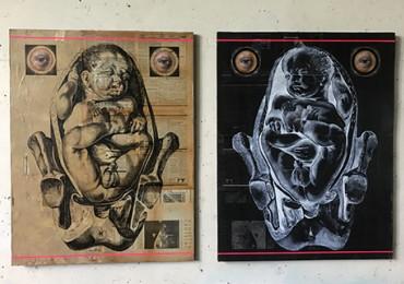 Роман Штаєр: «Після «Срібного мольберта» я змінив свої погляди на мистецтво»