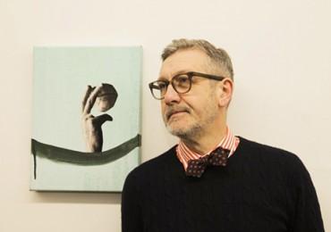 Датский художник украинского происхождения Сергей Святченко и его творческое кредо