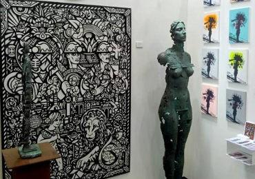 New Now Gallery Ігоря Абрамовича презентувала сучасне українське мистецтво в Японії
