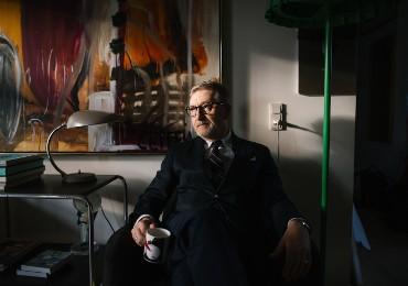 Сергій Святченко: «Насиченість композиції не завжди визначає її якість»