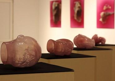 Історія успіху: Персональна виставка Руслана Лучко «Створення вільної людини»