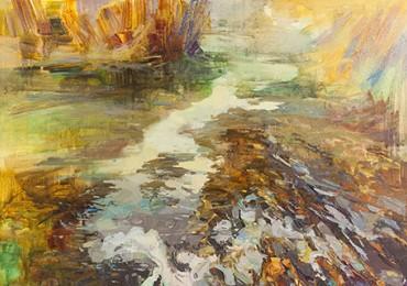 Виставка «Майже весна» молодих Закарпатських художників